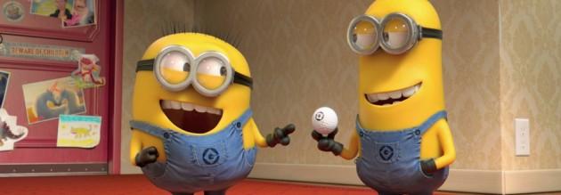 Minions: Novo trailer traz vilã dublada por Sandra Bullock