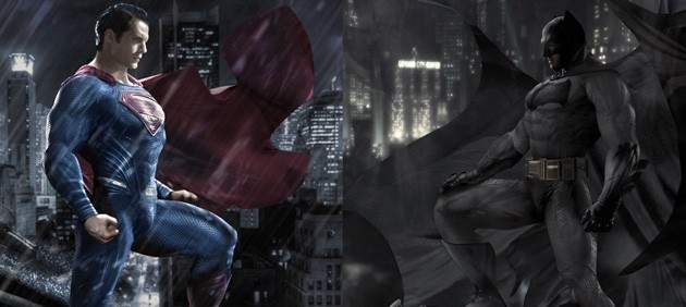 Batman Vs Superman: Assista a prévia do primeiro trailer