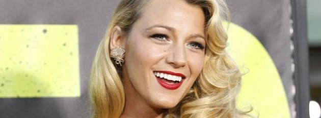 All I See is You: Drama vai ser estrelado por Blake Lively e Jason Clarke