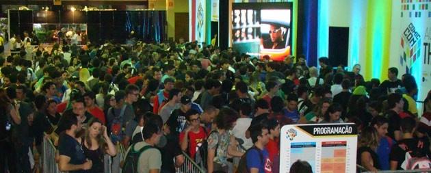 CCXP: Começa hoje a venda do primeiro lote de ingressos