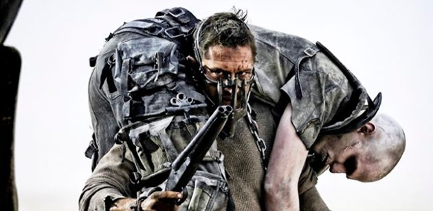 Mad Max: Tom Hardy quer estrelar as continuações do filme
