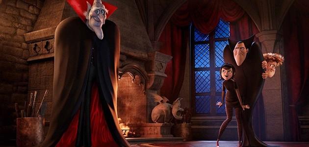 Hotel Transilvania 2: Sequência de animação ganha novo trailer