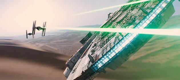 Star Wars Celebration: Acompanhe a transmissão do evento