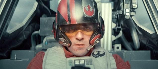 Star Wars - O Despertar da Força: J.J. Abrams diz que alguns dos rumores são verdadeiros