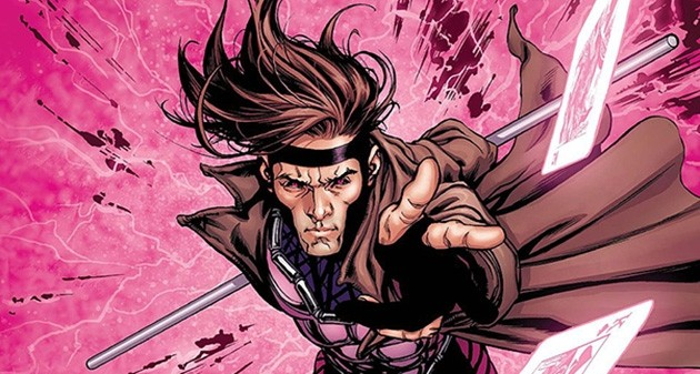 Gambit: Filme solo do mutante pode ter encontrado seu diretor