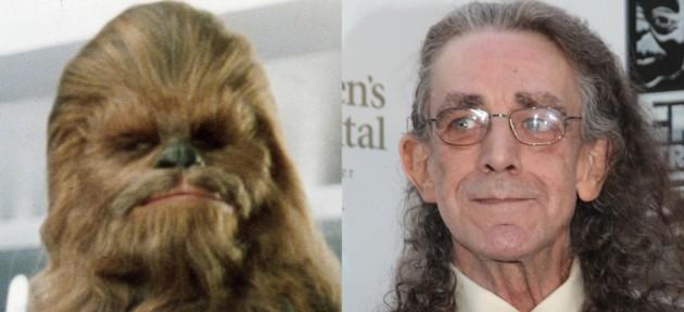 Ator da série Star Wars é hospitalizado com pneumonia