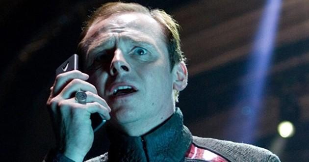 Star Trek 3: Simon Pegg explica demissão de antigo diretor