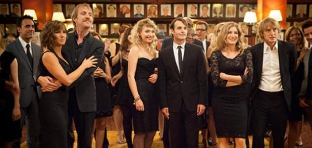 She's Funny That Way: Trailer traz Owen Wilson e Jennifer Aniston