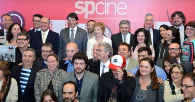 SPCINE: Empresa de Cinema e Audiovisual de São Paulo será inaugurada nesta tarde