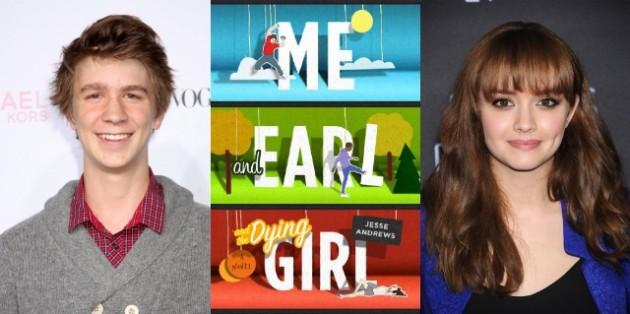 Sundance: Dramédia Me and Earl and the Dying Girl é a grande vencedora