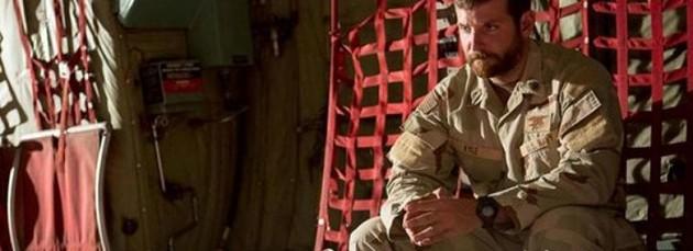 Bilheteria EUA: Sniper Americano continua surpreendendo e não larga a primeira posição