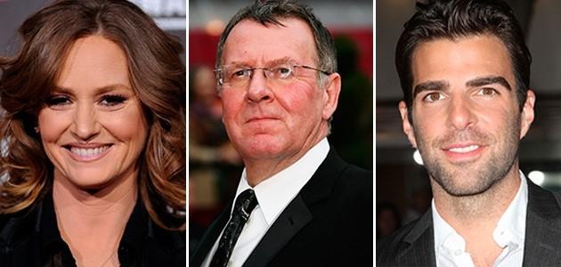 Cinebiografia de Edward Snowden tem novos nomes revelados