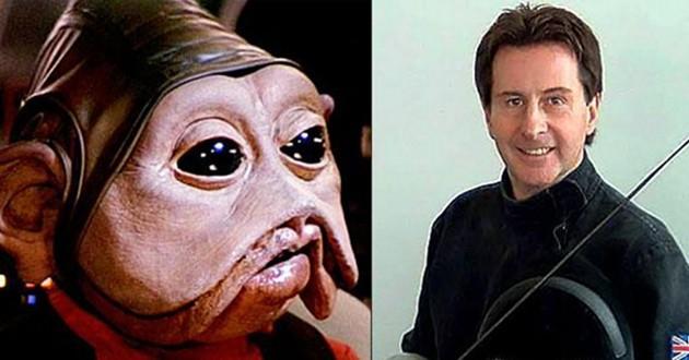 Morre Richard Bonehill, de O Retorno de Jedi e Doctor Who
