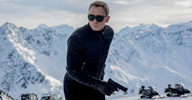 Spectre: Daniel Craig é operado após se contundir durante filmagens