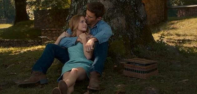 Uma Longa Jornada: Adaptação ganha trailer especial para o dia dos namorados