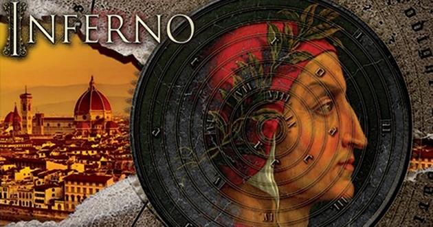 Inferno: Elenco principal da adaptação é divulgado