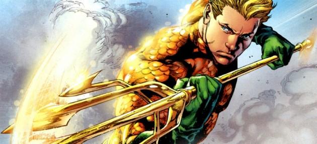 Batman Vs Superman: Participações de Flash e Aquaman são reveladas