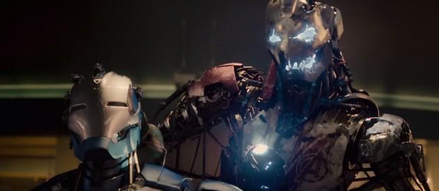 Vingadores: A Era de Ultron: Veja trechinho do trailer que sai na quinta-feira