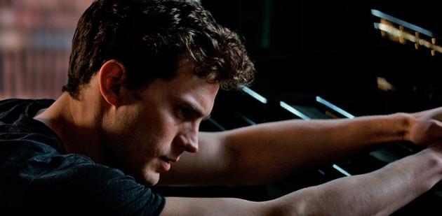 50 Tons: Jamie Dornan não será mais Christian Grey, diz revista