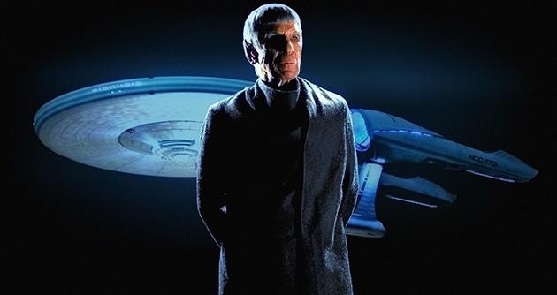 Filho de Leonard Nimoy tenta arrecadar fundos para documentário sobre o Spock