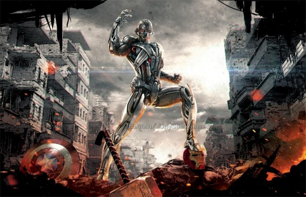 """Vingadores – A Era de Ultron: """"Filme será maior que o primeiro"""", diz diretor"""