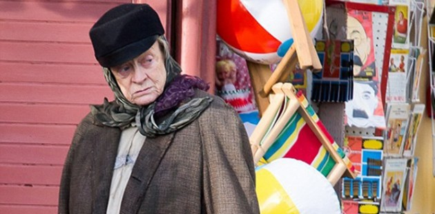 The Lady in The Van: Maggie Smith vive dentro de van no primeiro trailer