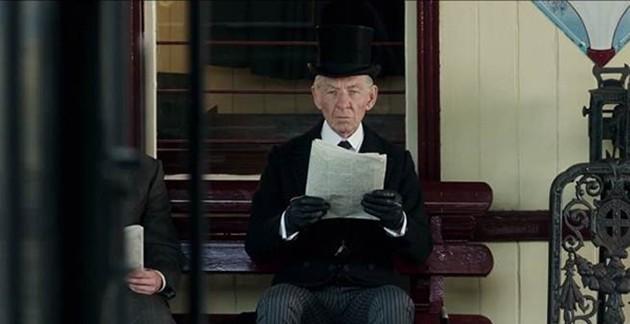 Mr. Holmes: Nova aventura do detetive ganha mais um trailer