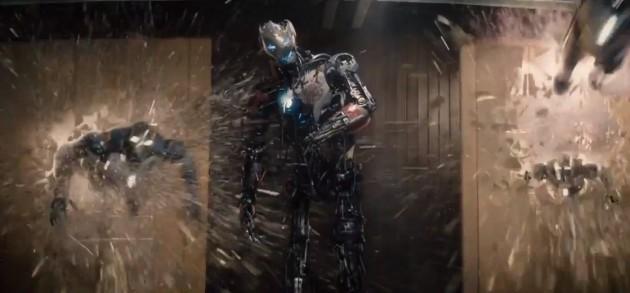 Os Vingadores – A Era de Ultron: Cenas inéditas são reveladas em novos vídeos