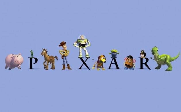 Exposição em comemoração aos 25 anos da Pixar chega ao CCBB em outubro