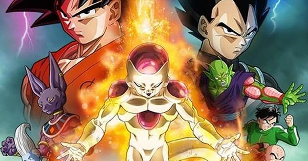 Dragon Ball Z – O Renascimento de Freeza: Veja o trailer dublado da animação
