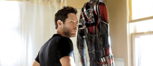 Homem-Formiga: Confira o novo comercial do herói