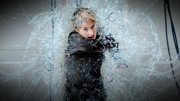 A Série Divergente: Convergente - Parte 1: Filmagens começaram nessa quarta-feira