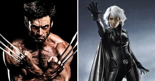 X-Men: Hugh Jackman e Halle Berry estarão em Apocalipse