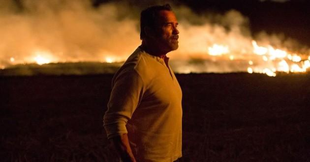 Maggie: Drama com Arnold Schwarzenegger ganha clipe e trailer legendado