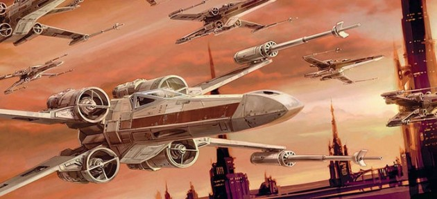 Star Wars – Rogue One: Mais detalhes da trama são revelados