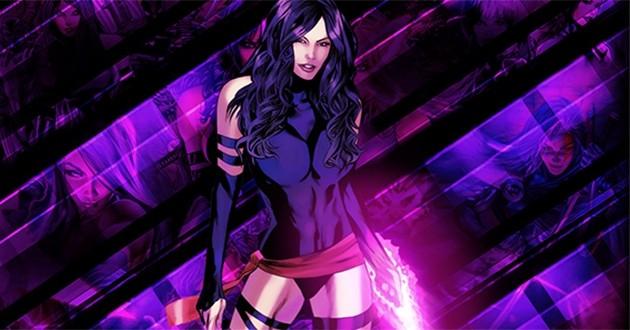 X-Men: Fox quer encontrar sua Psylocke para Apocalipse