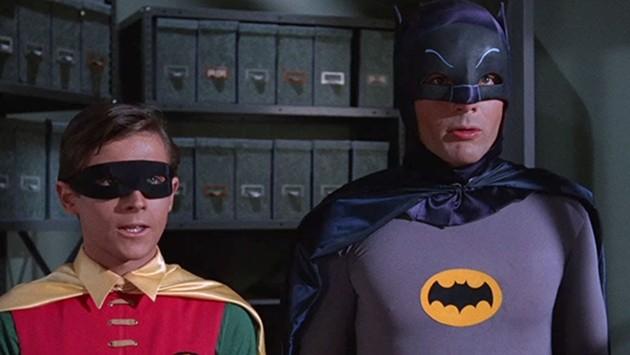 Batman: Série clássica da década de 1960 vai ganhar filme animado