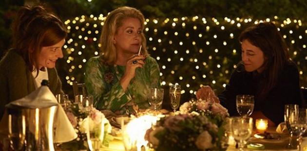 3: Corações: Confira novo clipe exclusivo do drama com Catherine Deneuve