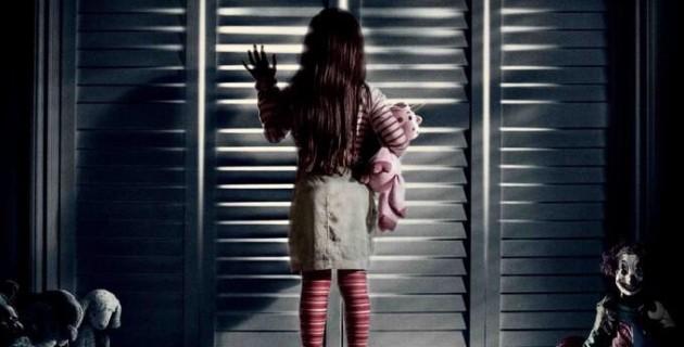 Poltergeist - O Fenômeno: Vídeo traz cenas inéditas e conversa com diretor