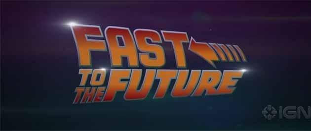 Velozes e Furiosos 7: Vídeo traz crossover do filme com De Volta Para o Futuro