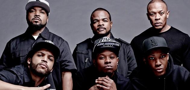 Straight Outta Compton: Longa sobre grupo de Hip Hop N.W.A. ganha trailer