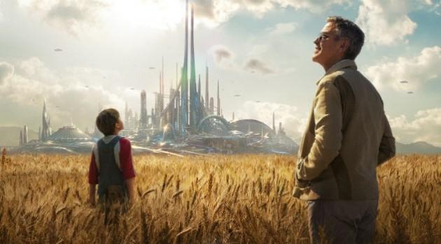 Tomorrowland: Veja o novo trailer do sci-fi da Disney