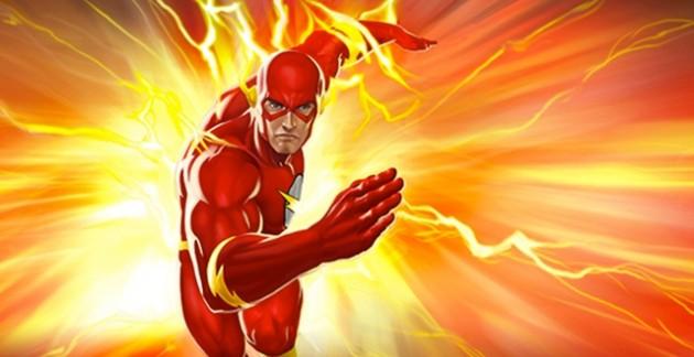 The Flash: Site confirma roteiristas de Uma Aventura Lego