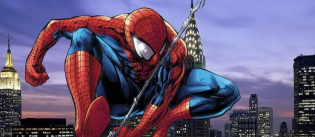 Homem-Aranha: Cinco atores estão na disputa pelo papel