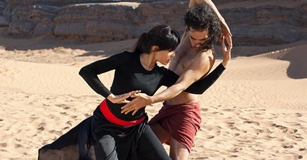 O Dançarino do Deserto: Garoto descobre que dança é proibida em clipe exclusivo