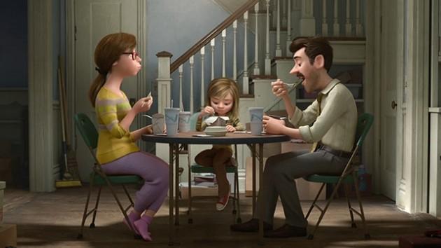 Divertida Mente: Confira trailer final da animação da Pixar; Conheça dubladores brasileiros