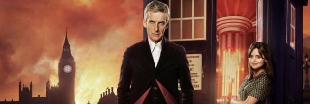 Doctor Who: Série pode ser adaptada ao cinema
