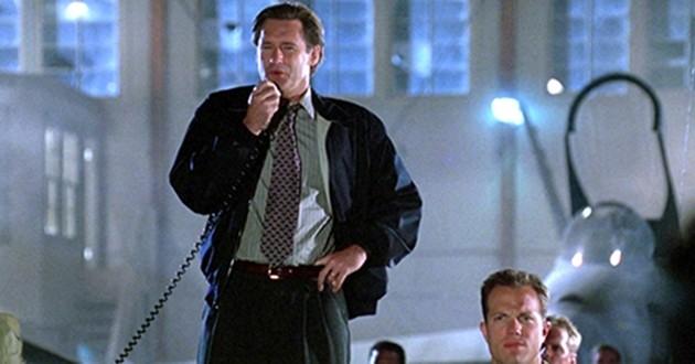 Independence Day 2: Diretor confirma Bill Pullman
