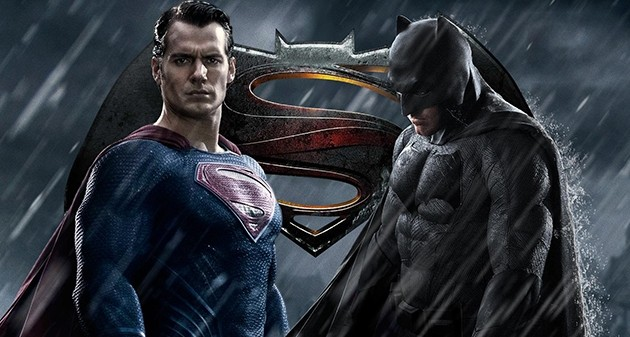 Batman Vs Superman: Assista ao primeiro trailer completo