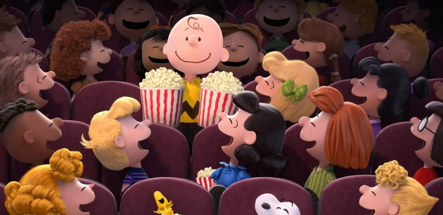 Peanuts: Novo trailer apresenta os personagens da animação